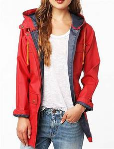 17 Best ideas about Red Denim Jacket on Pinterest   Style fashion Brown boots outfit and ...