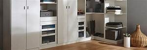 Dressing Lapeyre Espace : optimiser un espace de rangement ~ Melissatoandfro.com Idées de Décoration