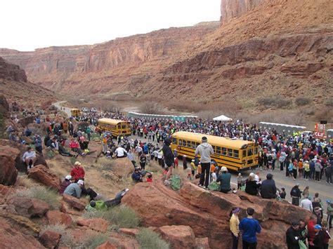 canyonlands  marathon  moab ut