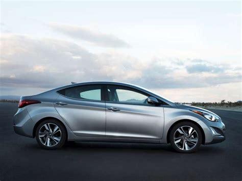 10 Of The Best Affordable Sedans For 2014
