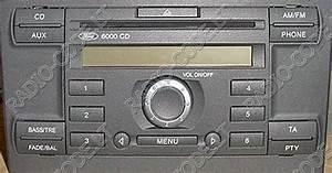 Code Autoradio Ford : ford fusion gps lecteur cd ls rns radio st r o auto code ~ Mglfilm.com Idées de Décoration
