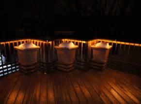 outdoor rope lights for decks roselawnlutheran