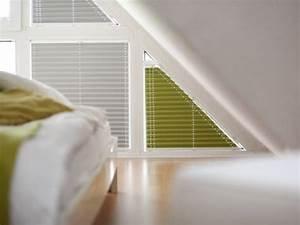 Gardinen Für Dreiecksfenster : plissee rollo dreiecksfenster ~ Michelbontemps.com Haus und Dekorationen