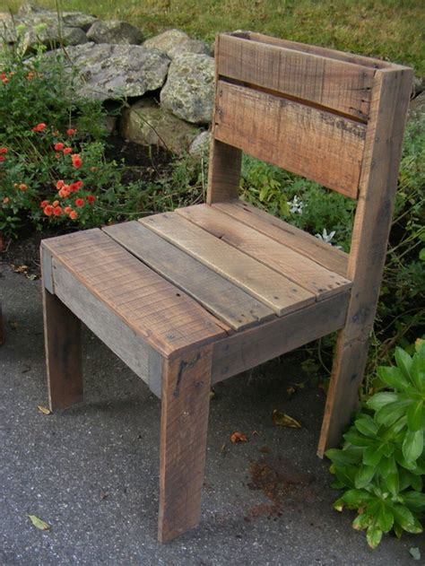 wood pallet furniture ideas ideas 21 ideas for awesome pallet chair idees and solutions