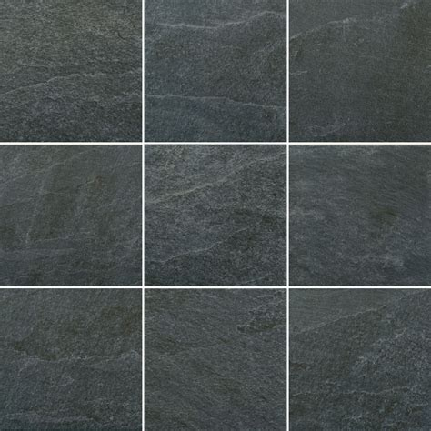 Florida Tile Black by Grey Floor Tile Texture Www Imgkid The Image