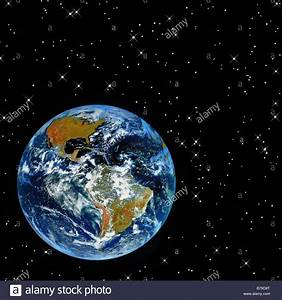 Image Gallery hubble view of earth