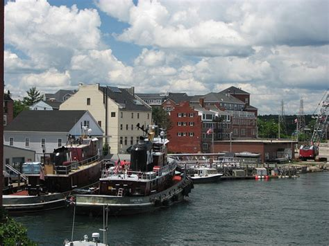 portsmouth waterfront stateimpact new hshire