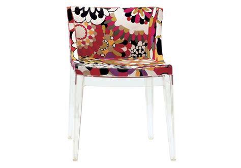 chaise mademoiselle mademoiselle quot à la mode quot missoni chaise milia shop
