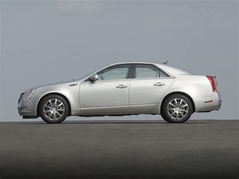 2011 Cadillac Cts  Price, Photos, Reviews & Features