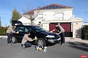 Comment Vendre Une Voiture En L état : entretien auto nos conseils pour garder sa voiture comme neuve l 39 argus ~ Gottalentnigeria.com Avis de Voitures