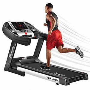 10 Best Treadmill In India