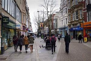 FileCommercial Street Newport Walesjpg Wikimedia Commons