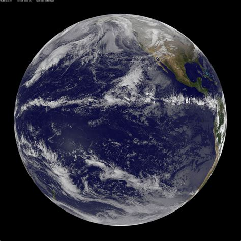 tropical rainfall intensifies while the doldrums narrow eos