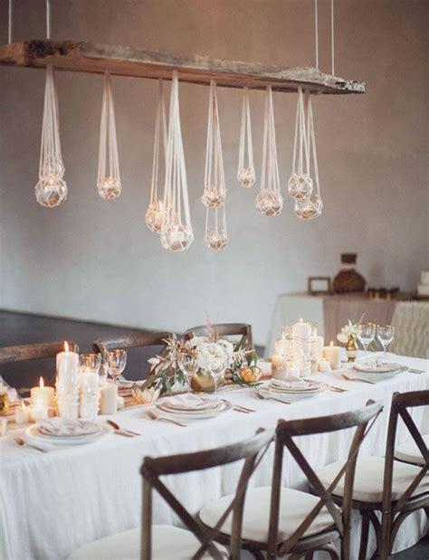 boho wedding ideas  macrame details