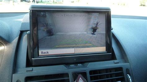 diy backup camera    pictures mbworldorg