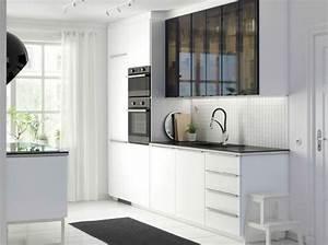Aux Portes De La Deco : placards cuisine ~ Nature-et-papiers.com Idées de Décoration