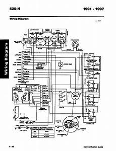Wiring Diagram For Toro Riding Mower