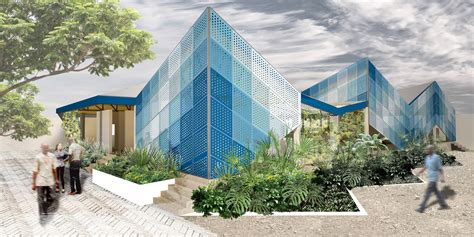 gheskio cholera treatment center architect magazine