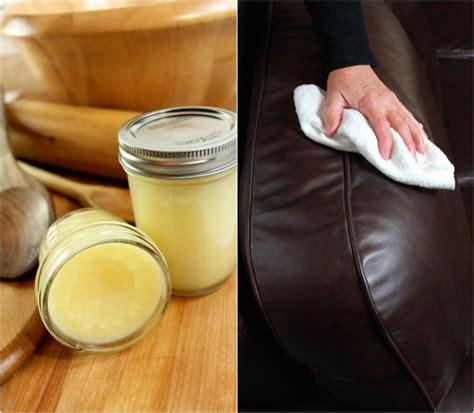 nourrir canapé cuir entretien canapé cuir conseils techniques alternatives