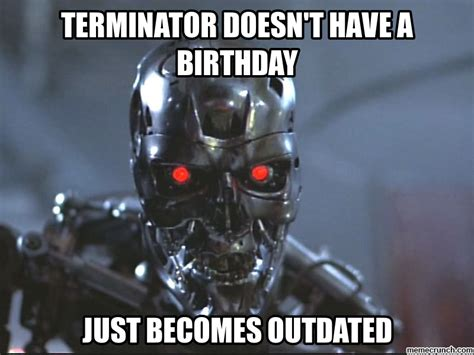 Terminator Meme - terminator salvation movie poster memes