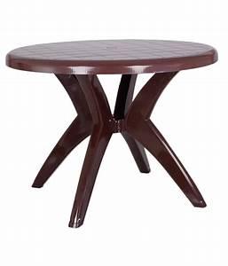 Supreme Marina Table - Globus Brown - Buy Supreme Marina