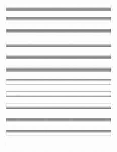 blank music staff tolgjcmanagementco With music manuscript template