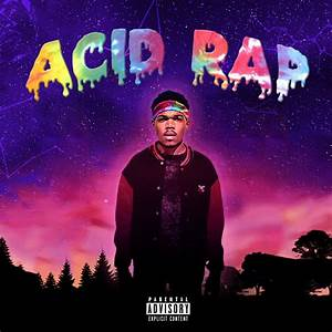 Acid Rap Artwork | www.pixshark.com - Images Galleries ...