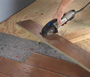 laminate flooring cutting laminate flooring with a circular saw