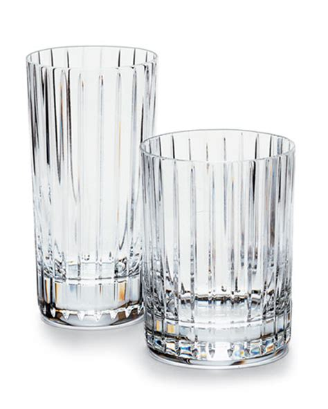 Designer Barware - designer glassware wine glasses at neiman