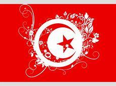 Tunisia Flag Pictures