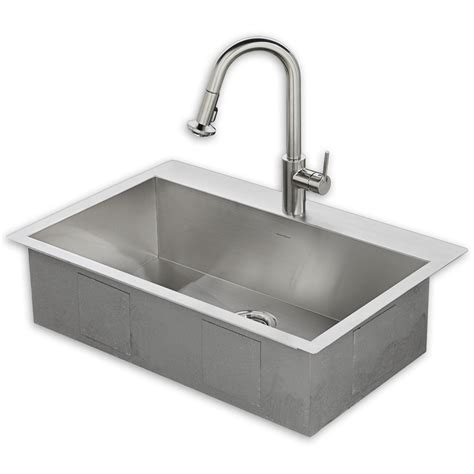 33x22 stainless steel sink drop in 28 images kohler k