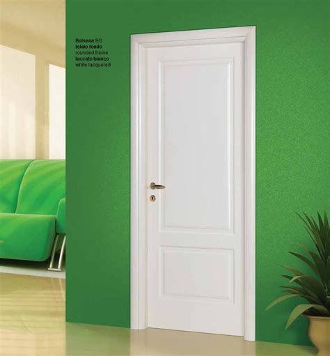 porte interne laccate bianche porte interne laccate pantografate infix