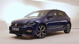 Polo 2018 Gti : new vw polo gti extensively detailed in lengthy video ~ Medecine-chirurgie-esthetiques.com Avis de Voitures