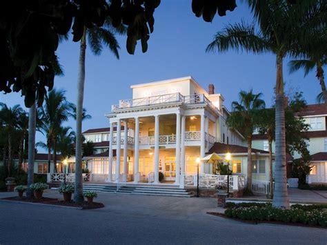 gasparilla inn club boca grande hotels  resorts