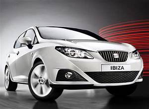Calandre Seat Ibiza : grille calandre noire chrome seat ibiza 6j08536519b9 ~ Melissatoandfro.com Idées de Décoration