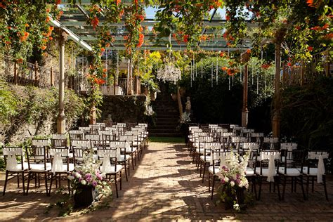 enchanted garden wedding venue onewedcom