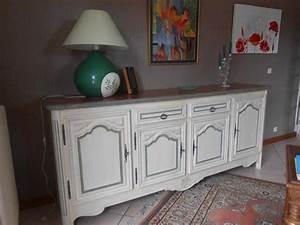 Repeindre Un Meuble En Pin Vernis Sans Poncer : repeindre un meuble idees de design de maison peindre ~ Premium-room.com Idées de Décoration
