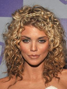 13 Best Spiral perm short hair images Hair Curly hair