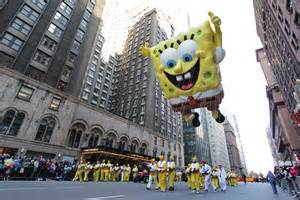 Macy's Thanksgiving Day Parade New York
