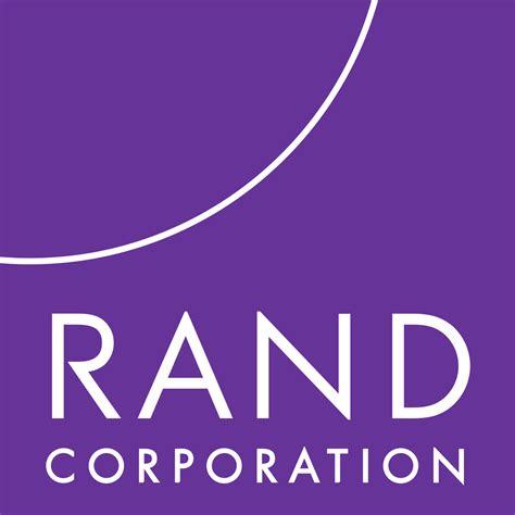 rand corporation wikipedia