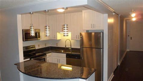 apartment galley kitchen ideas apartment kitchen remodel cost bestapartment 2018