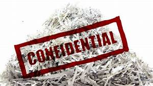 confidential document destruction in scarborough maine With document shredding maine