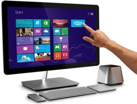 Starting Sunday Save 100 On Touchscreen Windows 8 Pcs At