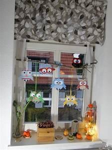Herbst Dekoration Fenster : ist ihr haus bereits in der herbststimmung dazu geh rt nat rlich ein geschm cktes fenster ~ Watch28wear.com Haus und Dekorationen