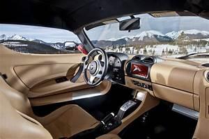 2008-11 Tesla Roadster | Consumer Guide Auto