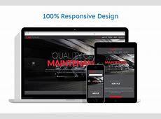 Cars Website Template 51928 Templatescom