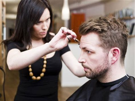 Pin Salons For Men Full Service Bridal Make Up Nail on