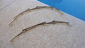 Leonardo Da Vinci's Self supporting bridge » Leonardo Da