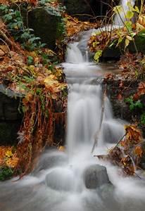 Bilder Herbst Kostenlos : wasserfall im herbst foto bild landschaft wasserf lle bach fluss see bilder auf ~ Somuchworld.com Haus und Dekorationen