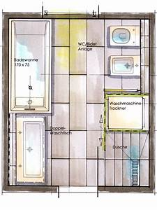 Badezimmer Grundriss Modern : die besten 25 badezimmer quadratmeter ideen auf pinterest kleine h user zum verkauf ~ Eleganceandgraceweddings.com Haus und Dekorationen